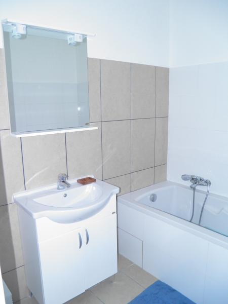 Bagno Affitto Appartamento 82380 Porto Vecchio