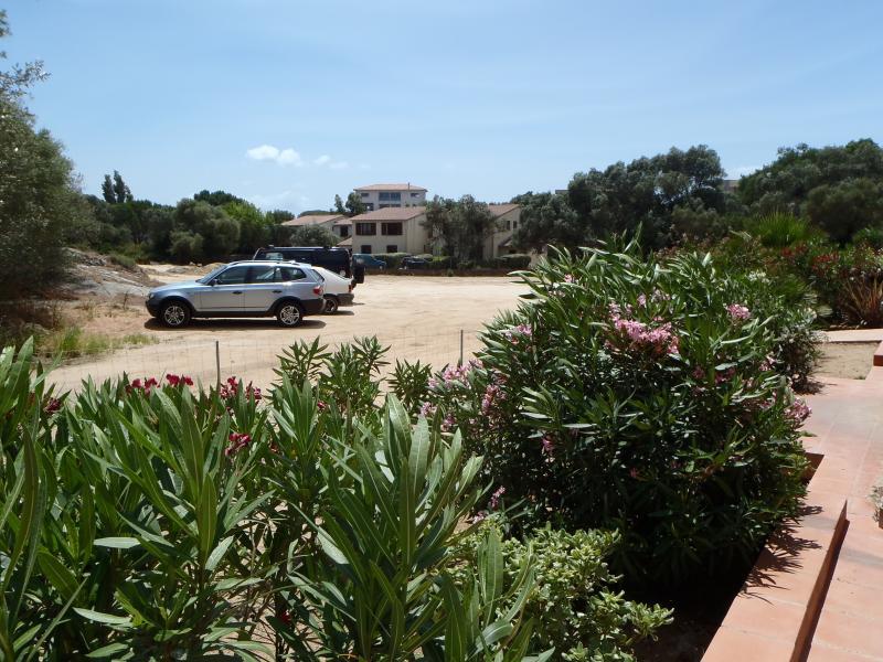 Parcheggio Affitto Appartamento 82380 Porto Vecchio