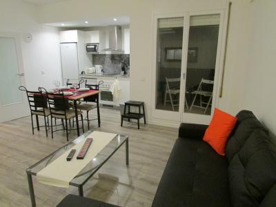 Affitto Appartamento 83958 Barcellona