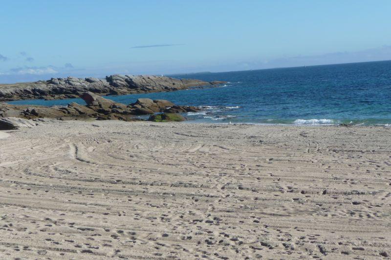 Spiaggia Affitto Monolocale 84047 Quiberon