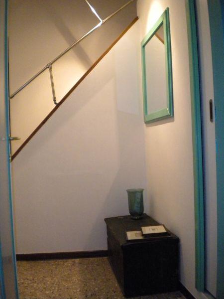 Entrata Affitto Appartamento 86011 Venezia
