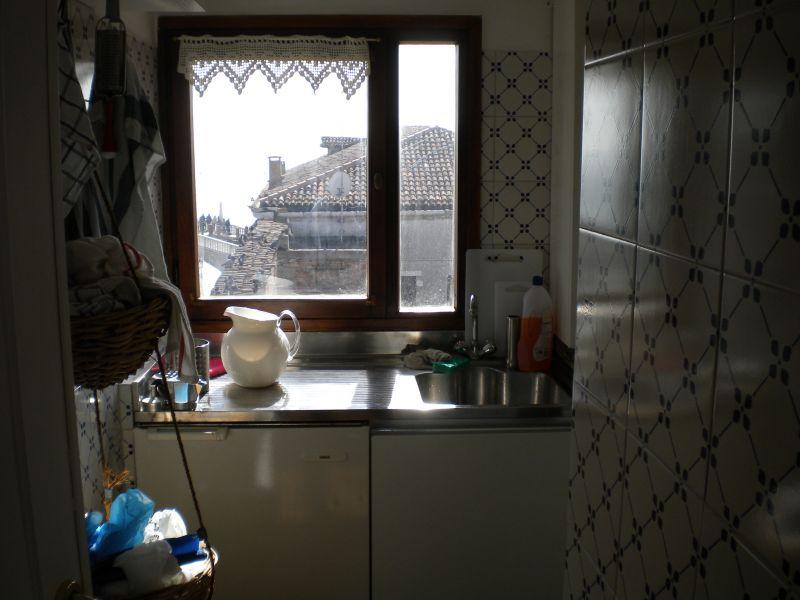 Vista dalla casa vacanze Affitto Appartamento 86011 Venezia