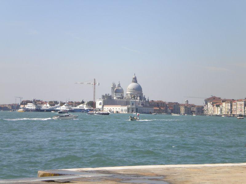 Vista nelle vicinanze Affitto Appartamento 86011 Venezia