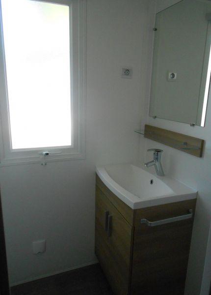 Bagno 1 Affitto Casa mobile 90517 Vias Plage
