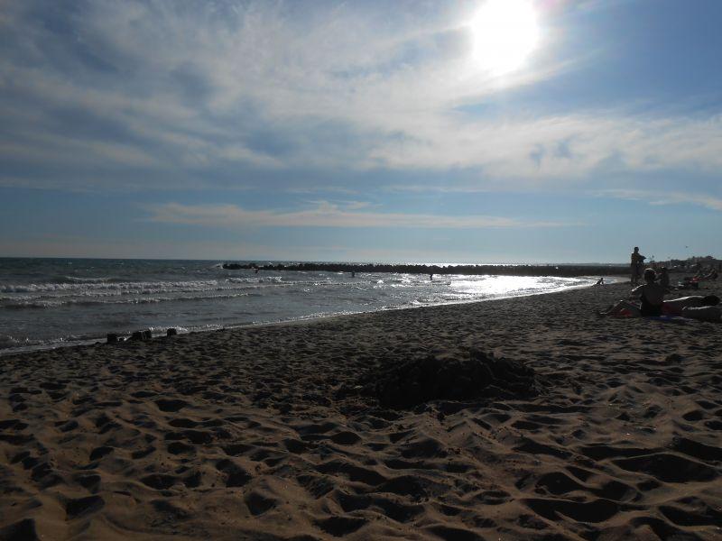 Spiaggia Affitto Casa mobile 90517 Vias Plage