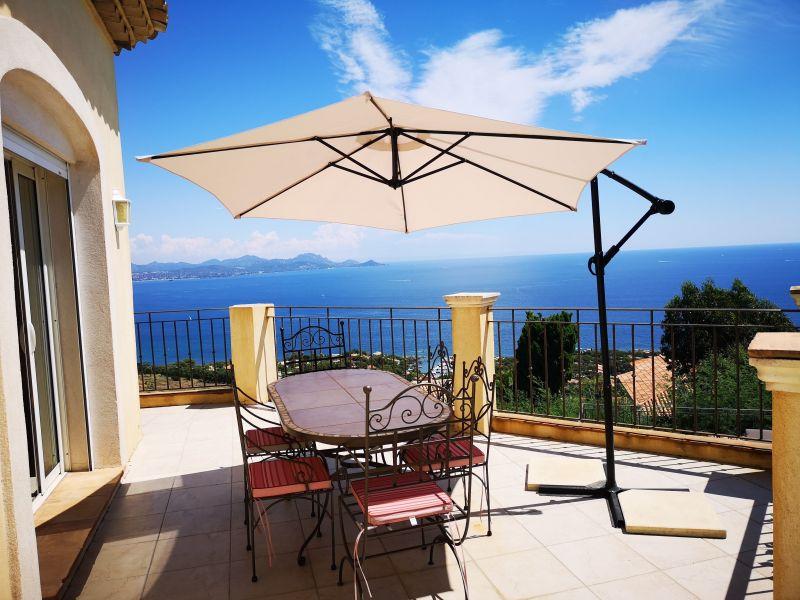 Terrazzo Affitto Villa  90962 Les Issambres