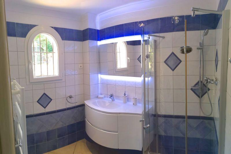Bagno 1 Affitto Villa  90962 Les Issambres