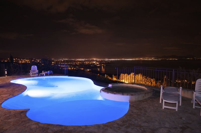 Piscina Affitto Villa  90962 Les Issambres