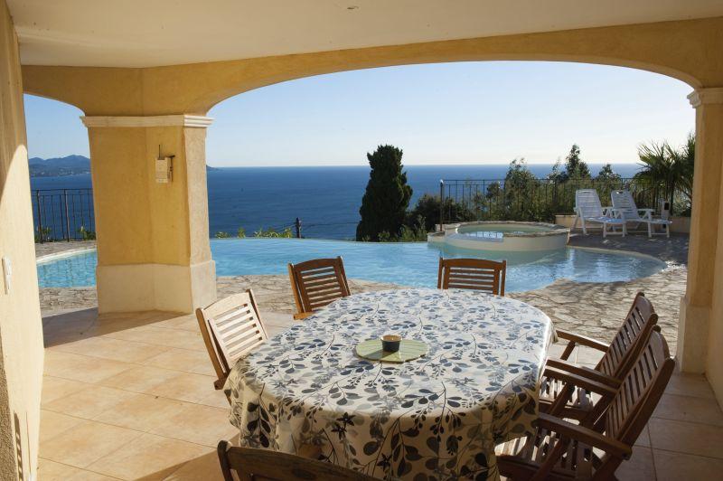 Loggia Affitto Villa  90962 Les Issambres