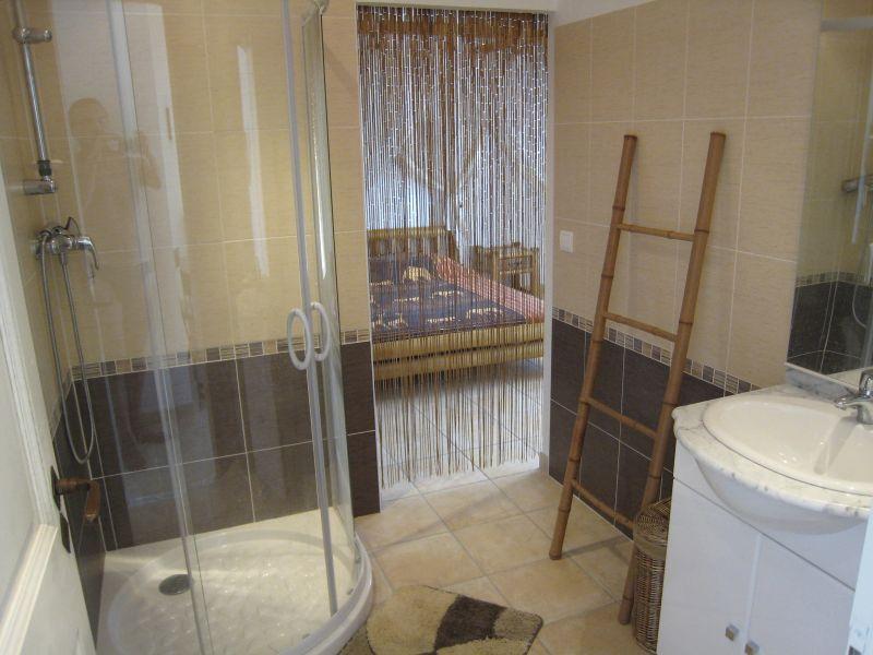 Bagno 2 Affitto Villa  90962 Les Issambres