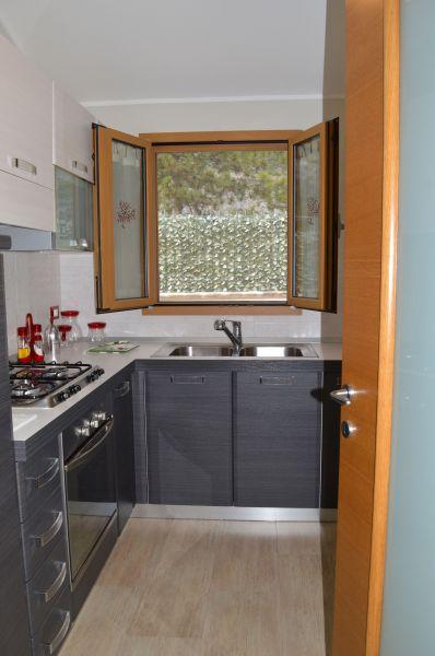 Cucina separata Affitto Casa 91641 Roccaraso