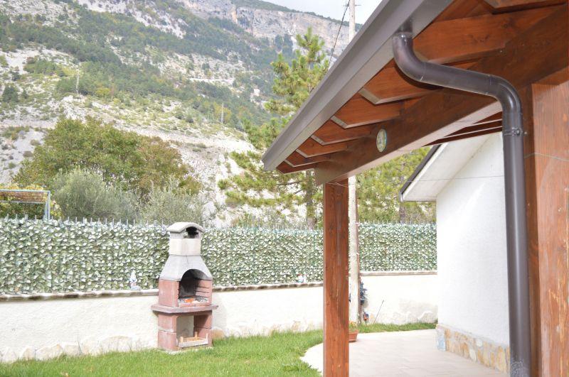 Barbecue Affitto Casa 91641 Roccaraso