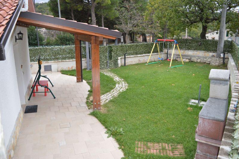 Giardino Affitto Casa 91641 Roccaraso