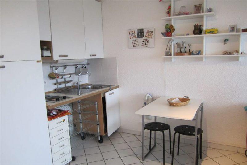 Angolo cottura Affitto Monolocale 92071 Menton (Mentone)
