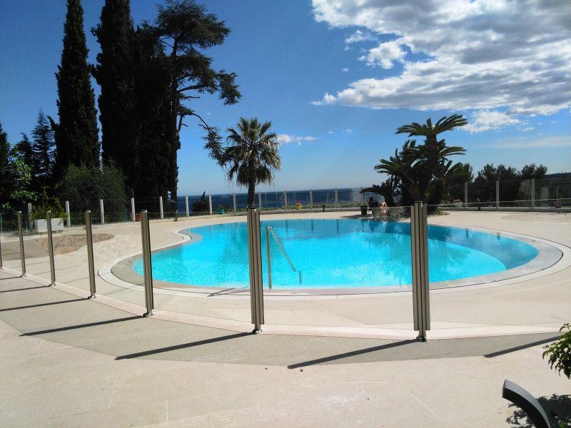 Piscina Affitto Monolocale 92434 Menton (Mentone)