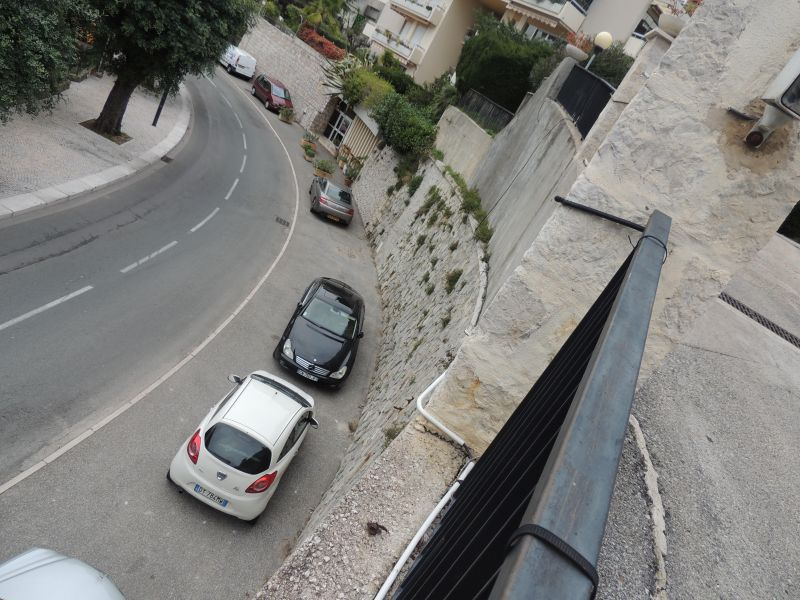 Parcheggio Affitto Monolocale 92434 Menton (Mentone)