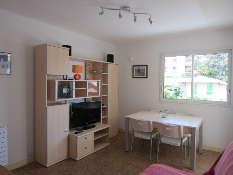 Soggiorno Affitto Appartamento 93858 Nizza