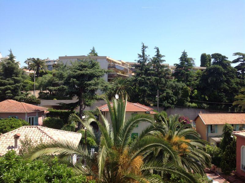 Vista dal terrazzo Affitto Appartamento 93858 Nizza