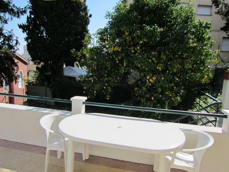 Terrazzo Affitto Appartamento 93858 Nizza