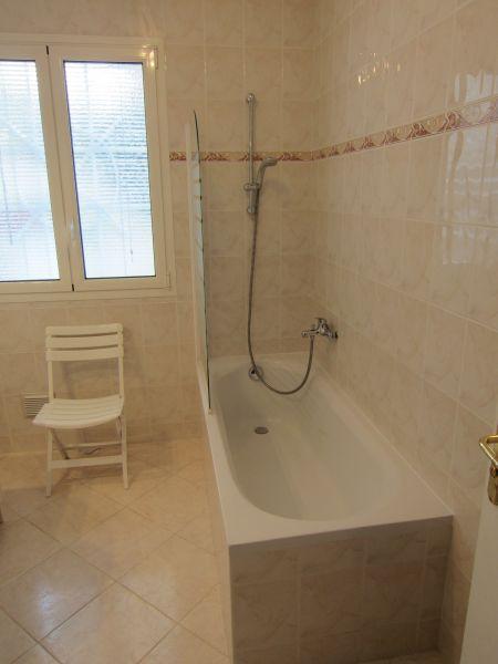 Bagno Affitto Appartamento 93858 Nizza