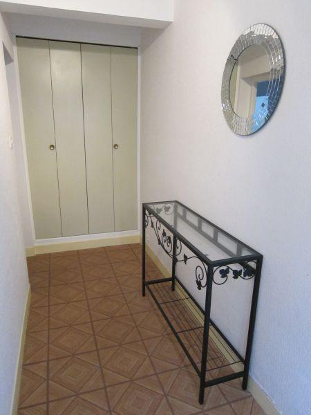 Entrata Affitto Appartamento 93858 Nizza