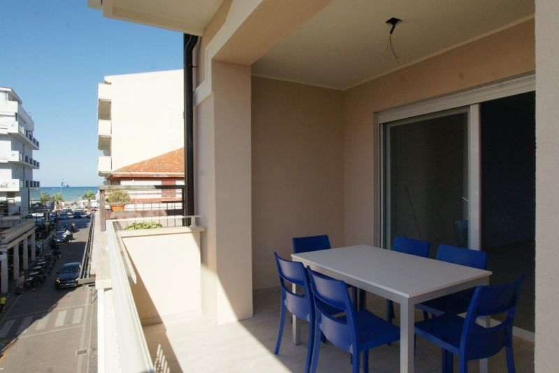 Terrazzo Affitto Appartamento 95692 Tortoreto