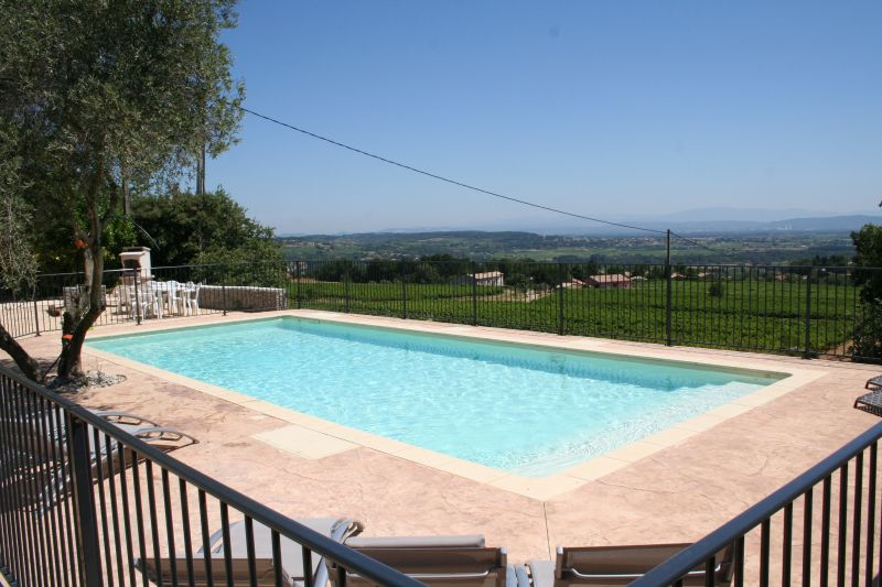 Piscina Affitto Villa  100704 Saint-Julien-de-Peyrolas