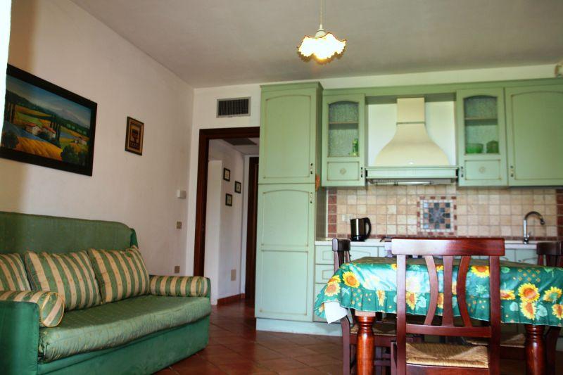 Soggiorno Affitto Appartamento 102364 Casale Marittimo