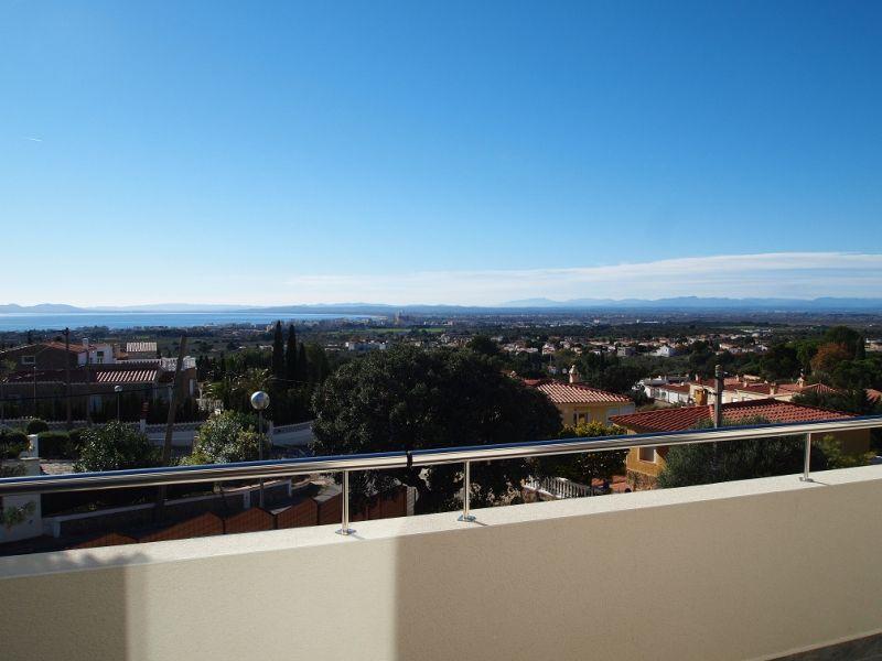 Balcone Affitto Villa  102783 Rosas