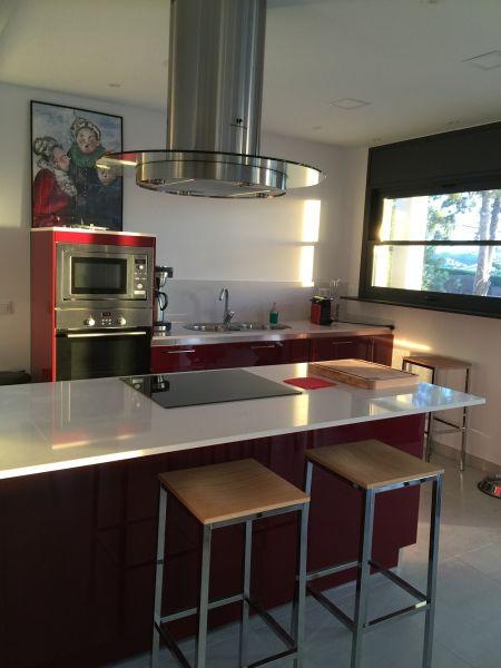 Cucina all'americana Affitto Villa  102783 Rosas