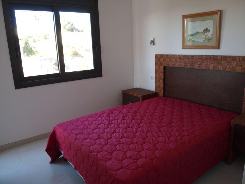 Camera 1 Affitto Villa  102783 Rosas