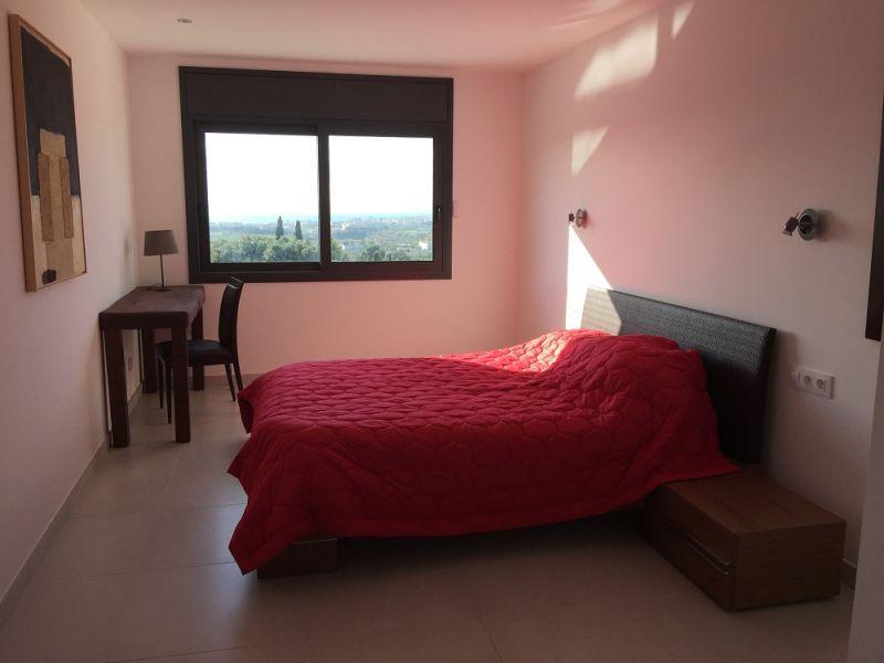 Camera 2 Affitto Villa  102783 Rosas