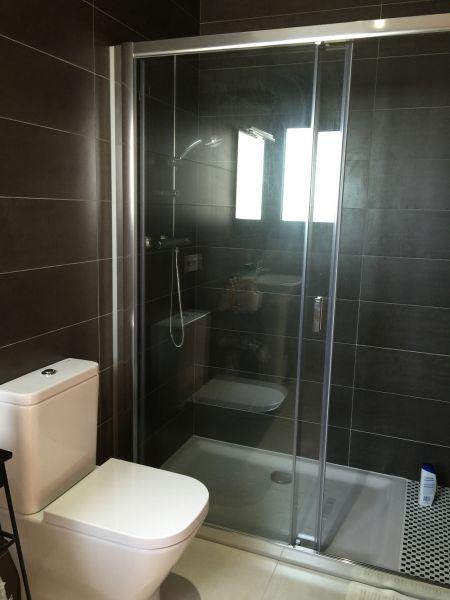 Doccia 3 Affitto Villa  102783 Rosas
