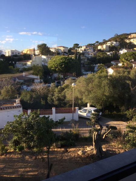 Vista nelle vicinanze Affitto Villa  102783 Rosas