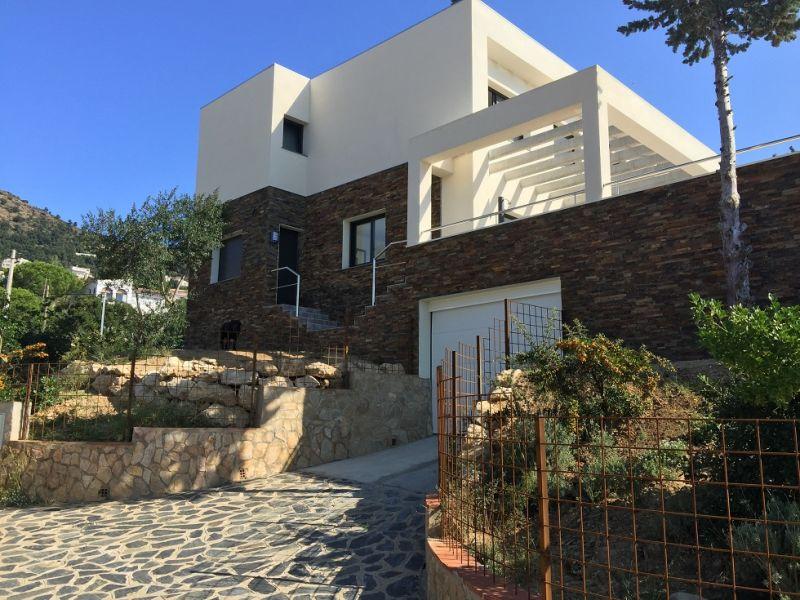 Giardino Affitto Villa  102783 Rosas