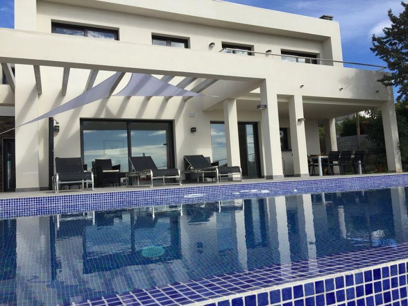 Piscina Affitto Villa  102783 Rosas
