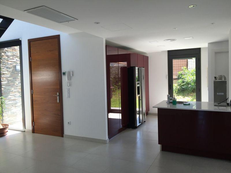 Entrata Affitto Villa  102783 Rosas
