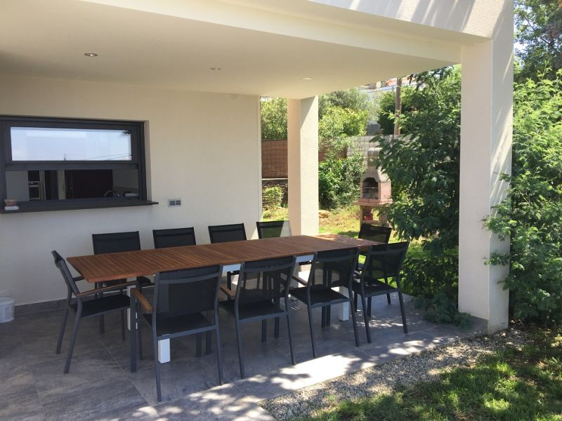 Barbecue Affitto Villa  102783 Rosas