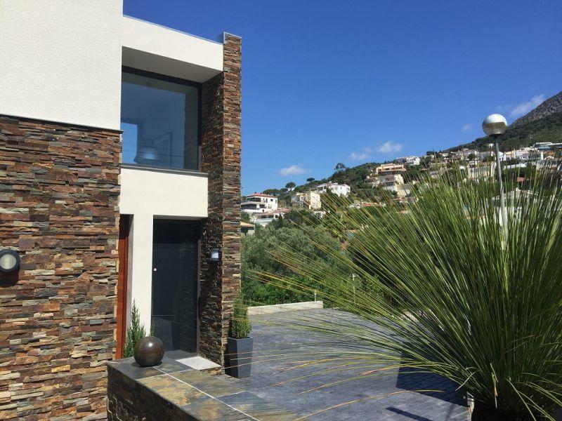 Parcheggio Affitto Villa  102783 Rosas
