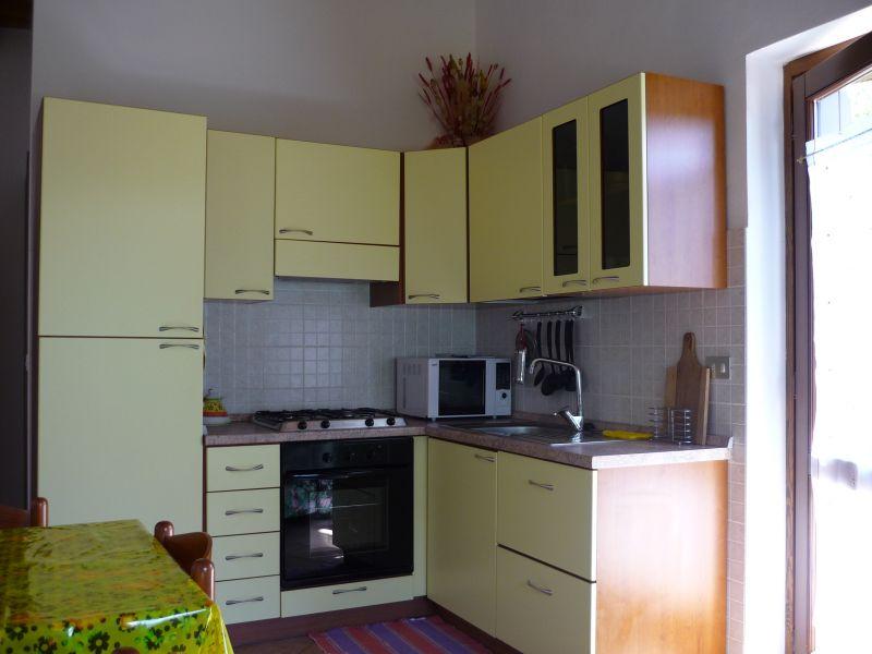 Entrata Affitto Appartamento 103662 Ivrea