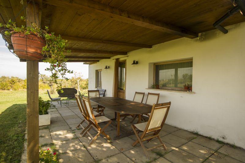 Vista esterna della casa vacanze Affitto Casa 104190 Ortona