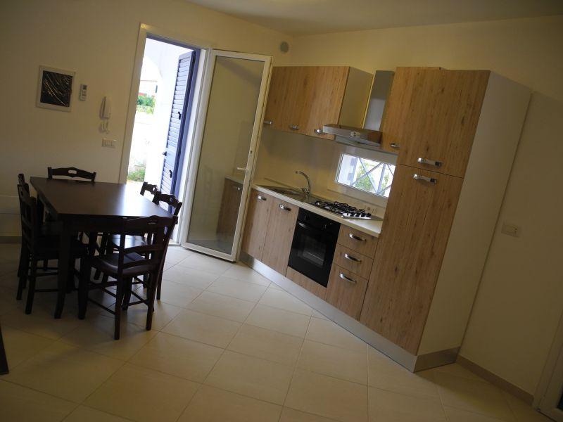 Soggiorno Affitto Appartamento 104243 Porto Cesareo