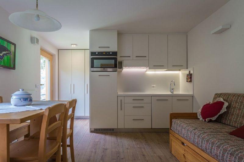 Angolo cottura Affitto Appartamento 105628 Peio (Pejo)