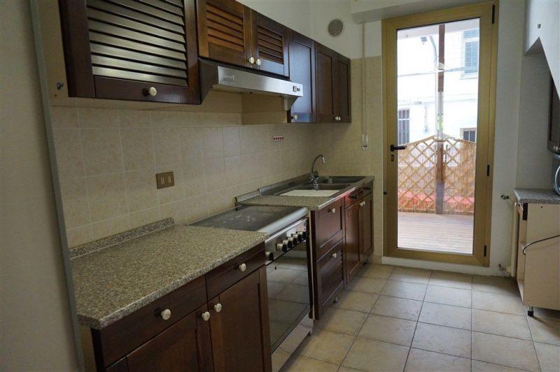 Cucina all'americana Affitto Appartamento 107978 Bellaria Igea Marina