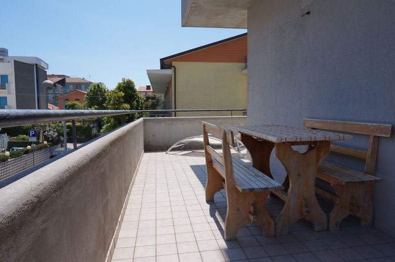 Terrazzo Affitto Appartamento 107978 Bellaria Igea Marina