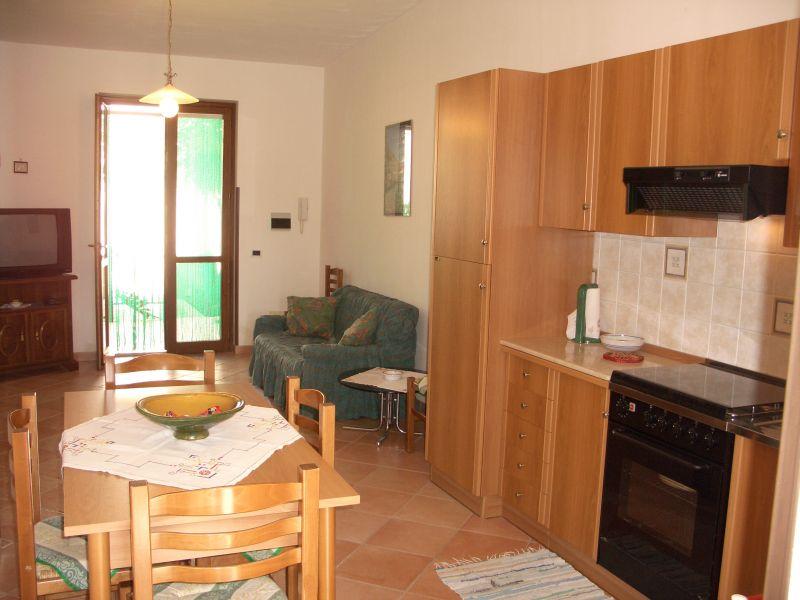 Camera Affitto Appartamento 109637 San Vito lo Capo