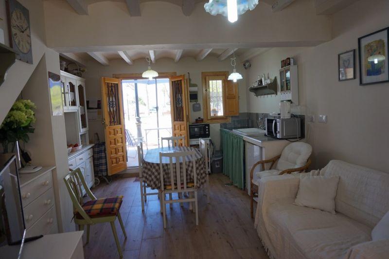Salotto Affitto Casa 110050 Benidorm