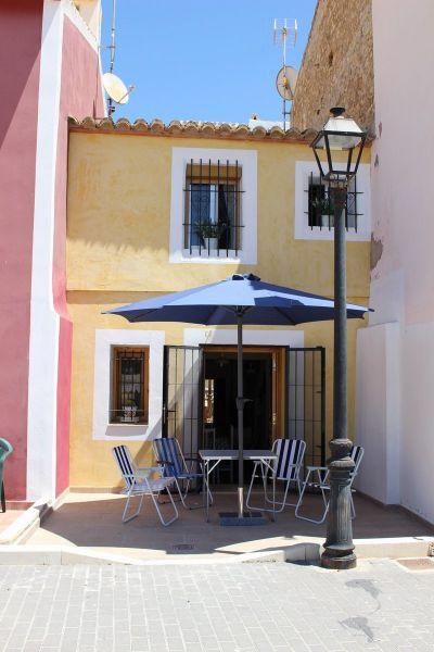 Affitto Casa 110050 Benidorm