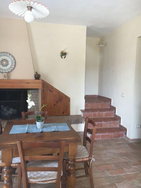 Soggiorno Affitto Appartamento 110856 Casale Marittimo