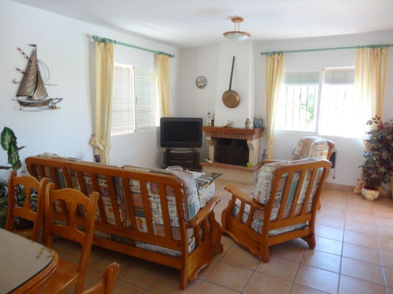 Salotto Affitto Villa  111838 Calpe